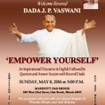 Dada Vaswani Flyer